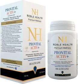 Noble Health PROVITAL ACTIV +