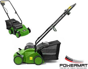 POWERMAT PM-AEW-2200