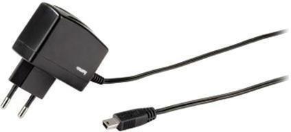 Hama Hama Mini USB 1A - Ładowarka podróżnika, 86040