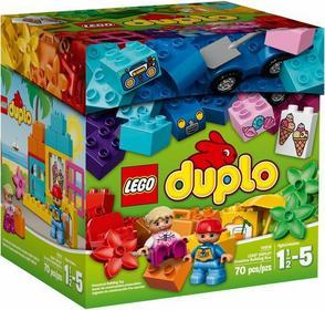 LEGO Duplo 10618 Zestaw kreatywnego budowniczego