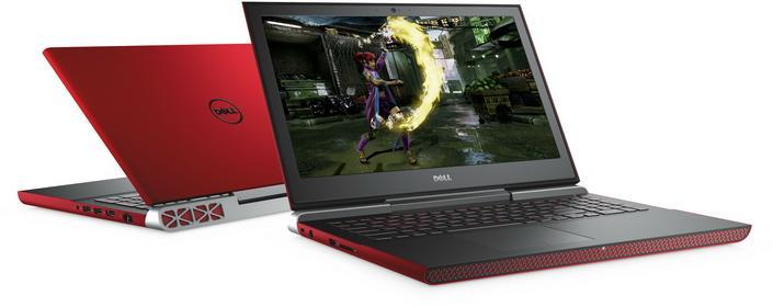 Dell Inspiron 15 ( 7566 )