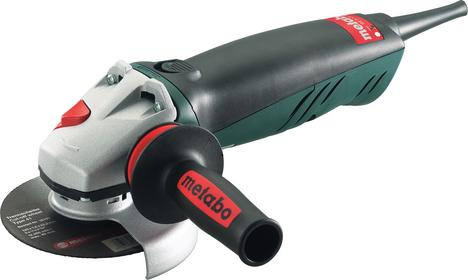 Metabo W 9-125 Quick 6.00374.00
