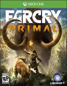 Far Cry: Primal PL Xbox One