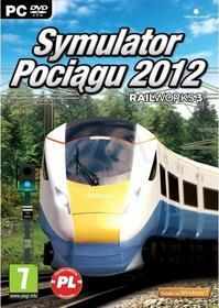 ; Symulator Poci?gu 2012: Railworks 3 PC