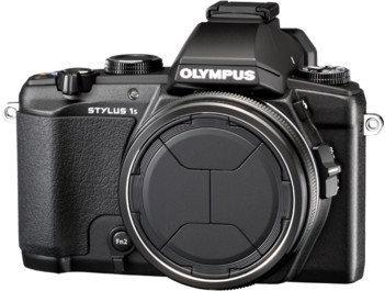 Olympus Stylus 1s czarny