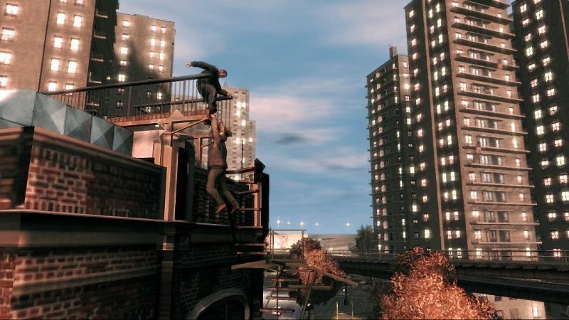 Grand Theft Auto 4 PC