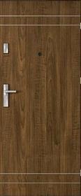 Verte Fores Basic model 5 drzwi wejściowe