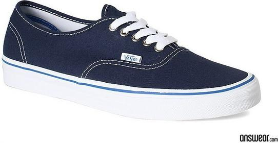 Vans Authentic VNJVLLA
