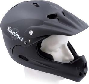Author KASK ROWEROWY HOT SHOT