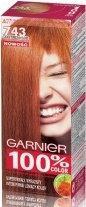 Garnier 100% Color 743 Złocisto Miedziany Blond