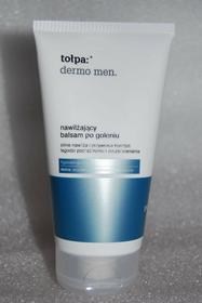 Tołpa Dermo Men - nawilżający balsam po goleniu