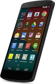 LG Nexus 5 16GB Czarny