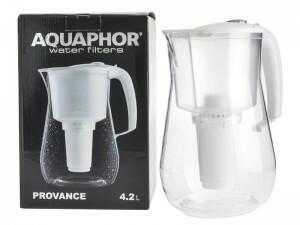 Aquaphor Provance XL 4,2l
