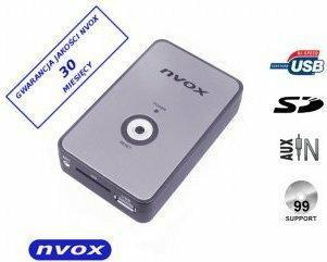 NVOX NV1080A