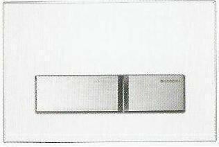 Geberit przycisk spłukujący Sigma 50 115.788.11.1 biały