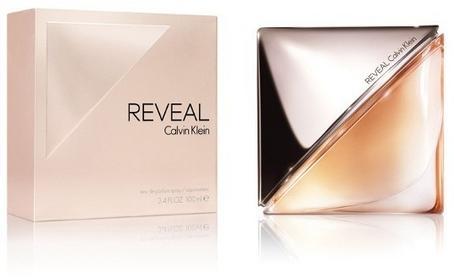 Calvin Klein Reveal Woda perfumowana 100ml