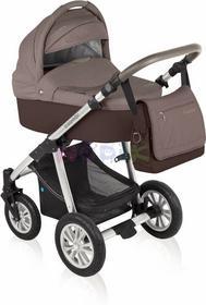 Baby Design DOTTY DENIM 2w1 19 BROWN