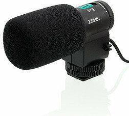 Zoom mikrofon stereo MIC-109