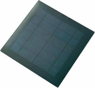 Panel polikrystaliczny 3V 850 mA 2 55 Wp