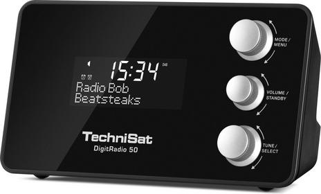 TechniSat DigitRadio 50