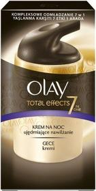 Olay Total Effects krem na noc 50ml