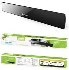 DPM DVB-T i DAB HD300