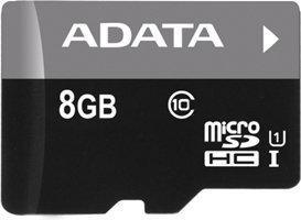 A-Data MicroSDXC UHS-1 Class 10 64GB