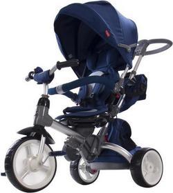 Sun Baby Trójkołowiec Little Tiger niebieski T500/N
