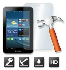 Samsung subtel Ochronka ekranu ze szkła do Galaxy Tab 2 7.0 Tempered Glass Szkło