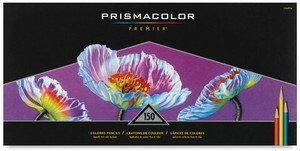 Prismacolor Colored Pencils Kredki 150 kol SAN1799879