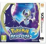 Pokemon Moon Steelbook Edition 3DS