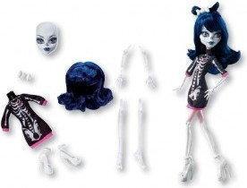 Mattel Monster High Szkielet W9177