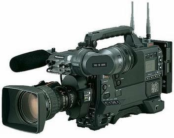 Panasonic AJ-SPX900E