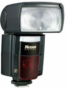 Nissin Speedlite Di 866 Mark II Nikon