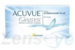 Johnson&Johnson Acuvue Oasys 24 szt.