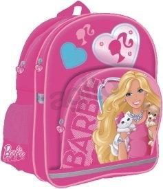 Starpak Plecak Szkolny Backpack Barbie 308363