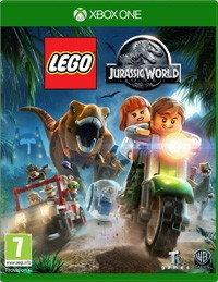 Jurassic World Xbox One