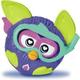 Hasbro Furby Boom - Torebka niespodzianka Figurka Furbisia B0492