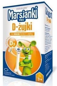 Walmark Marsjanki D- żujki 30 szt.