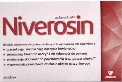 Aflofarm Niverosin 30 szt.
