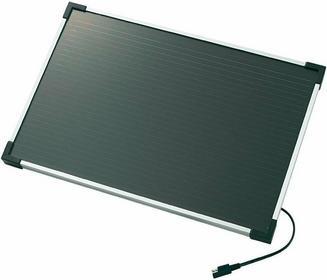 Panel solarny amorficzny 12 V 6 Wp