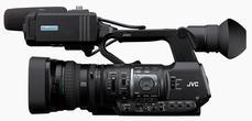 JVC GY-HM650