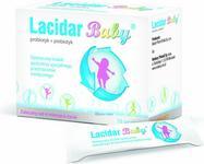 Ranbaxy LACIDAR BABY 10 szt.