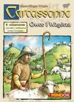 Klaus-Jurgen Wrede Carcassonne.Owce i Wzgórza
