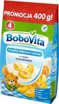 Nutricia BoboVita Kaszka mleczno-ryżowa o smaku morelowym 400g
