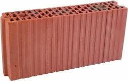 Porotherm 11.5 P+W pustak poryzowany 49.8x23.8x11.5 cm kl.10