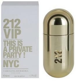 Carolina Herrera 212 VIP woda perfumowana 50ml