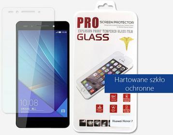 Etuo.pl szkło Huawei Honor 7 szkło hartowane FOHW240TEGL000000