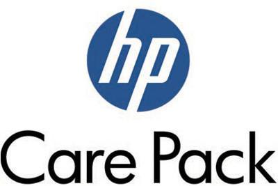 HP 4y Nbd Onsite with ADP NB Only SVC, Commercial NB/Tablet PC with 3-3-0 Wty, 4