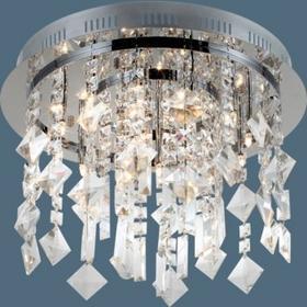 Globo Lighting  Ebony sufitowa 68154-16